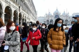 Italia anunță alți 41 de morți din cauza coronavirusului. Trece astfel pe locul 2 în lume