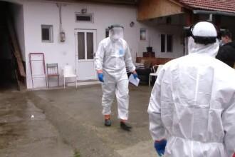 """Mărturia elevului din Timișoara suspectat de coronavirus: """"Stau toată ziua, nu vine nimeni"""""""