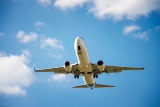 Prima companie aeriană care și-a încetat activitatea din cauza epidemiei de coronavirus
