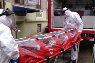 LIVE UPDATE. 59 de cazuri de infectare cu coronavirus, confirmate în România