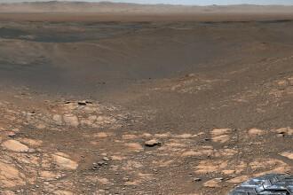 NASA se pregăteşte pentru misiuni cu echipaj uman pe Lună şi Marte. Ce planuri au astronauții