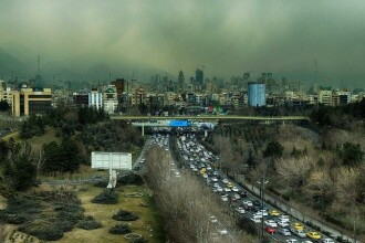 Expert: Milioane de locuitori din Teheran se vor infecta cu coronavirus