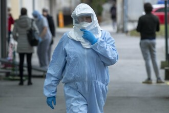Încă patru persoane infectate cu coronavirus în România. Primul caz în București