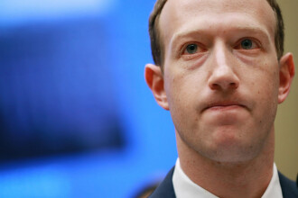 Facebook și-a închis birourile din Londra, după ce un angajat a fost depistat cu COVID-19