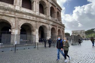 Bilanțul epidemiei de coronavirus din Italia a ajuns la 631 de morți