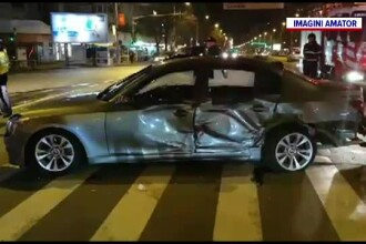 Primarul Iaşului Mihai Chirica, rănit într-un accident rutier. Prima reacție a edilului