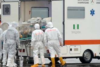Oficiali britanici: Epidemia de coronavirus ar putea provoca 100.000 de decese în Regatul Unit