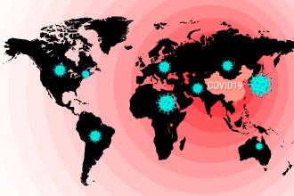 OMS a declarat oficial PANDEMIE de coronavirus