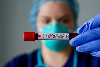 O suspectă de coronavirus din Giurgiu s-a plimbat prin oraș, în loc să sune la 112