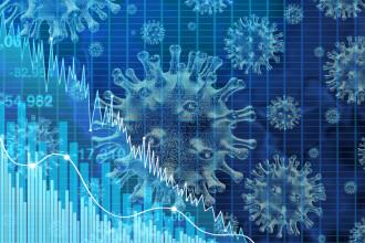 Experți: Epidemia de coronavirus, test fără precedent pentru economia românească
