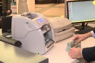 Coronavirus: ANAF le recomandă românilor să își achite taxele online