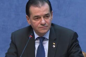 """Premierul, despre coronavirus: """"Sunt efecte negative în economie din ce în ce mai clare"""""""
