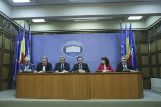 Orban: Toate școlile din România se închid în perioada 11-22 martie. Măsura ar putea fi prelungită