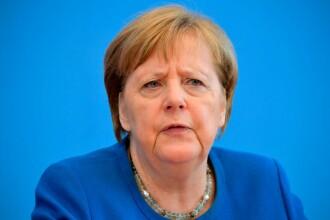 Angela Merkel, despre epidemia de coronavirus: Până la 70% din populație va fi infectată
