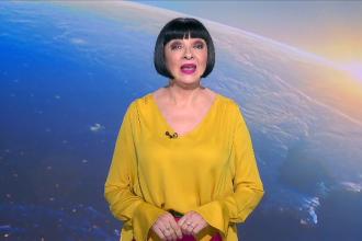 Horoscop 12 martie 2020, prezentat de Neti Sandu. Vărsătorii scapă de problemele cu banii
