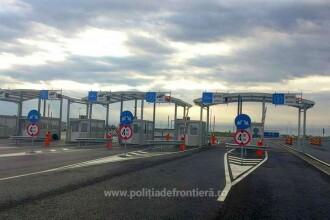 Se închid șapte puncte de trecere a frontierei între România și Serbia. Care sunt acestea