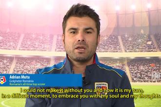 Video emoționant din partea FRF și a echipei naționale pentru românii din diaspora