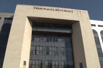 Tribunalul București și-a închis porțile oficial, din cauza coronavirusului