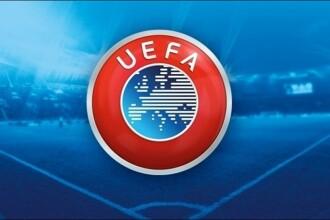 UEFA nu ştie când va relua sezonul, întrerupt din cauza pandemiei de coronavirus
