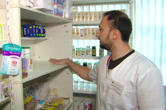 Românii au golit rafturile farmaciilor. Ce medicamente au cumpărat
