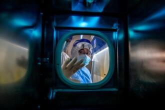 Bilanțul persoanelor confirmate cu coronavirus a ajuns la 95. România se pregătește de scenariul 3