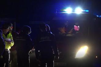 Băiat de 15 ani din Botoșani, în stare foarte gravă după ce s-a electrocutat pe un stâlp