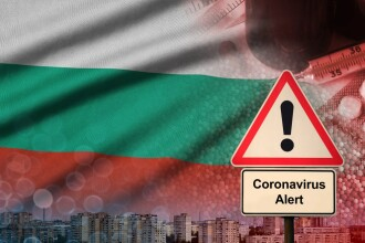 Demnitarii bulgari își donează salariile către sistemul public de sănătate, în total 750.000 de euro