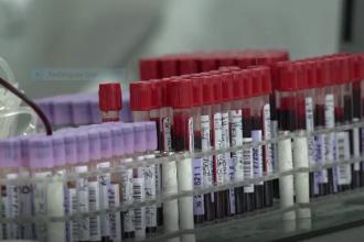 Numărul donatorilor de sânge a scăzut dramatic din cauza fricii de coronavirus