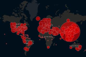Pandemia Covid-19 pe glob.175 de morți în Italia în ultimele 24 de ore. Spania e în stare de alertă
