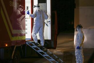 Amenințări cu moartea pentru directoarea DSP Galați. Ce le-a propus cadrelor medicale din Brăila
