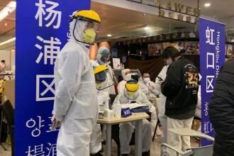 Măsurile luate de autorităţile chineze pe aeroporturi. Cum descoperă dacă pasagerii spun adevărul