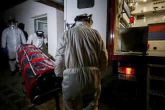 LIVE UPDATE. 11 decese din cauza coronavirusului, anunțate sâmbătă, în România. Bilanț total: 37 de morți