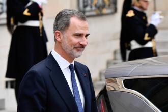 Regele Spaniei renunță la moștenirea tatălui său din cauza unor acuzații de corupție. Suma uriașă pe care a primit-o