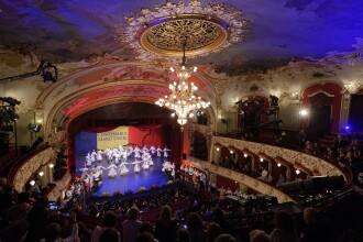Opera Națională din Iași își va transmite online spectacolele. Cu ce piesă se va debuta