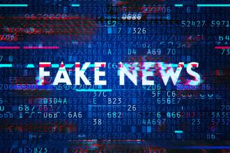 Site-urile care difuzează știri false despre COVID-19 riscă să fie închise de autorități