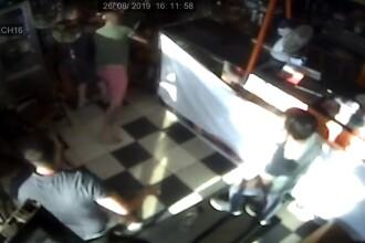 Un român din UK a împins-o pe fiica fostului său patron într-un cuptor de pizza. Ce a pățit