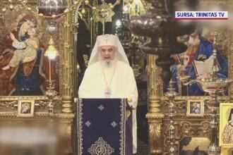 Mesajul Patriarhului pentru români: