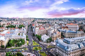 Cum a făcut coronavirusul ca în București să se respire aer de munte