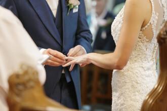 Imagini virale pe internet cu o nuntă în Israel, în plină pandemie de coronavirus VIDEO