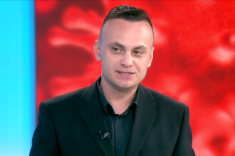 Medicul Adrian Marinescu: E posibil ca într-o lună numărul îmbolnăvirilor să ajungă aproape de zero
