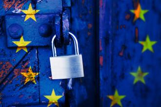 UE își închide porțile pentru cetățenii extracomunitari. Anunțul făcut de Angela Merkel