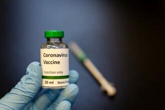 China a început în iulie testarea unui vaccin experimental contra Covid-19. Cine a fost vaccinat