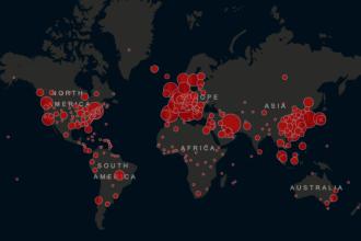 Pandemia de coronavirus pe glob. Numărul celor care au murit în Italia l-a depășit pe cel din China. LIVE UPDATE