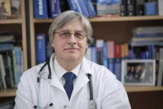Medic cu coronavirus din Iași, filmat când a mers la spital și s-a întâlnit cu mai multe persoane