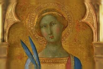 Culmea coronavirusului. Există Sfânta Corona, patroana bolilor, venerată în nordul Italiei