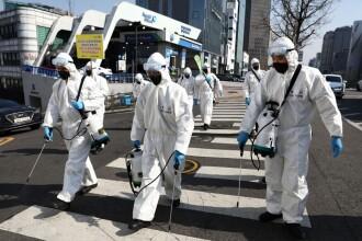 VIDEO. Imagini de coșmar din spitalul din Bergamo, focarul epidemiei din Italia