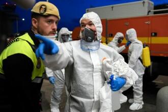 Măsuri drastice în Europa, în contextul pandemiei de Covid-19. Ce au hotărât guvernele