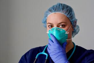 SNMF: Medicii de familie riscă să fie infectați deoarece nu au echipamente de protecţie
