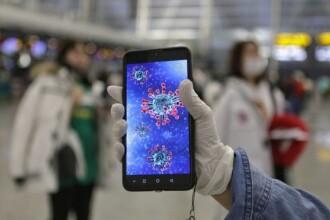 Rusia dispune de o aplicaţie mobilă pentru urmărirea celor izolaţi. Cum funcționează