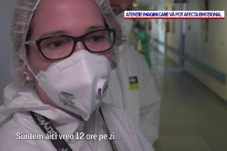 Sistemul medical din Italia e în pragul colapsului. Medicii nu mai fac față numărului mare de cazuri